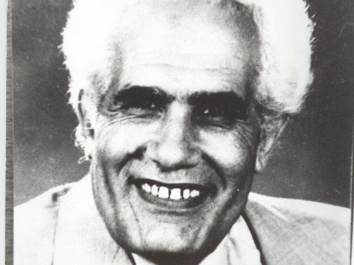 أحمد مستجير
